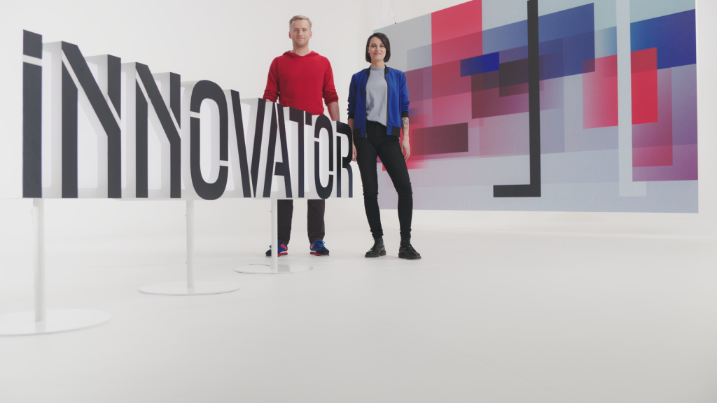 INNOVATOR TV: Die Hosts